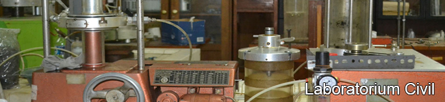 Laboratorium Sipil