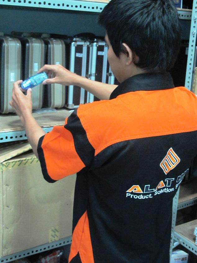 microlite tester