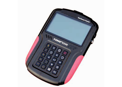 portable hardness tester 5330
