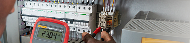 Electrical Testing and Safety