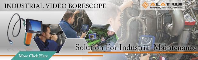 industrial video Boroscope