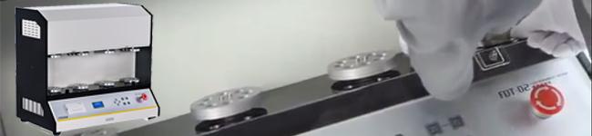 FDT-02 Flex Durability Tester