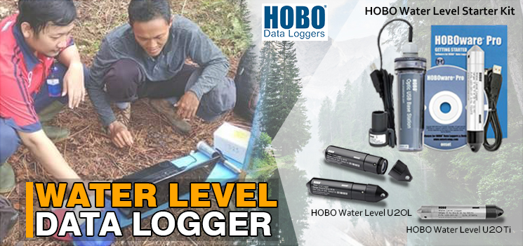 Water Level Data Logger