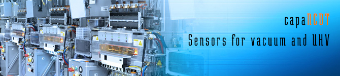Capacitive Sensors