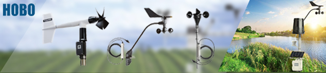 Wind Speed & Direction Sensors