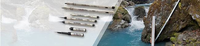 Water Level Data Logger