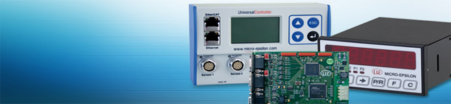 Displays and signal processing units