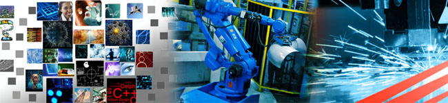 Alat Uji Untuk Manufacturing