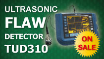 flaw-detector