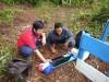 Instalasi HOBO U20 Water Level