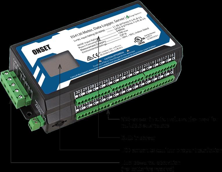 power monitoring system eg4130