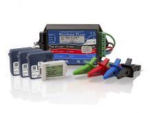 kWh Monitoring